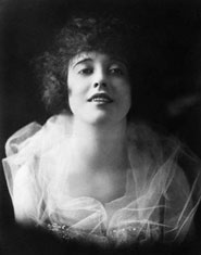 Photo: Mabel Normand