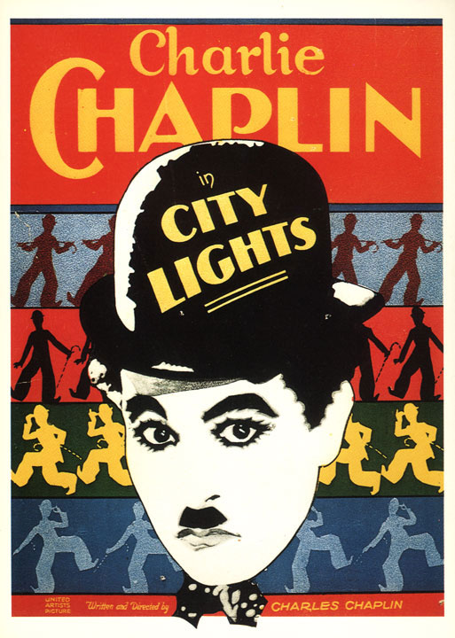 Memorabilia: City Lights