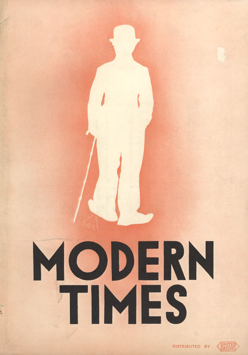 Press Books: Modern Times